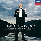 Mahler: Symphony No.5 (Solti)