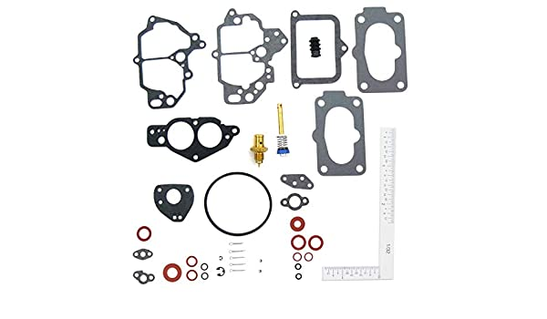 Walker Products 15616A Carburetor Rebuild Kit
