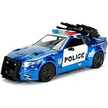 Jada Toys - Maquette - Film Camaro - Transformers 5