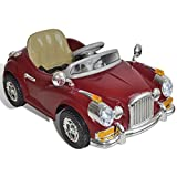 vidaXL Kinderauto Elektroauto Kinderfahrzeug Elektrofahrzeug Kinder Fahrzeug Auto