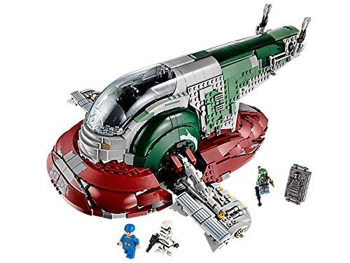 Preisvergleich Produktbild LEGO Star Wars 75060 Slave I™