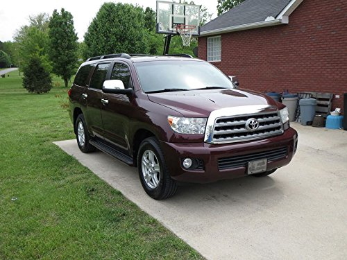 toyota-sequoia-customized-32x24-inch-silk-print-poster-affiche-de-la-soie-wallpaper-great-gift