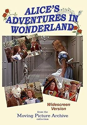 Alice's Adventures in Wonderland - 1972 (16:9 version) by Fiona Fullerton