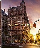 New York. Das Buch über NYC mit vielen Sehenswürdigkeiten. (Deutsch, Englisch, Französisch) - 27,5x34 cm, 176 Seiten