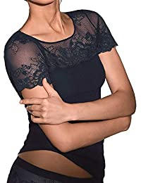 JANIRA Camiseta Greta M/C