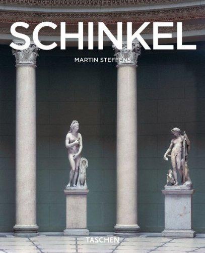 Schinkel (Art albums)