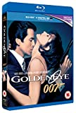 Goldeneye [Blu-ray] [1995]