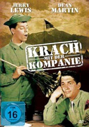 Bild von Krach mit der Kompanie (At War With The Army)