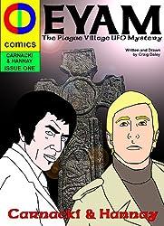Eyam: The Plague Village UFO Mystery (Carnacki and Hannay Book 1)