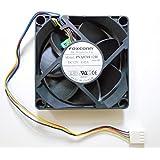 Foxconn pva070F12h 12V 0.42A 4Alambre 7020Ventilador de refrigeración