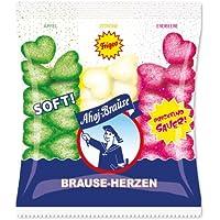 Frigeo Ahoj Brause Herzen 200g,12er Pack