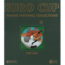 Euro Cup 1980-2008: Panini Football Collections