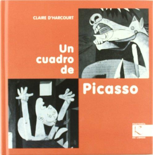 Un cuadro de Picasso (Arte) por Claire D'Harcourt
