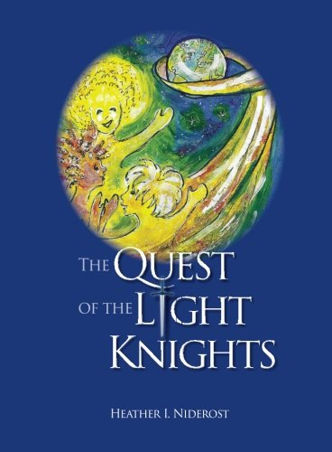 The Quest of the Light Knights por Ms Heather I Niderost