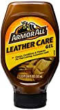 #5: Armor All 10961US Leather Care Gel (532 ml)