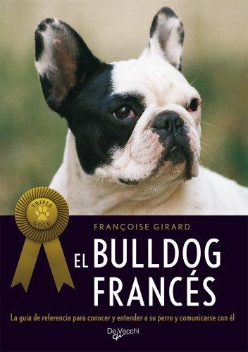 Bulldog francés (Animales) por Françoise Girard