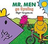 Mr Men go Cycling