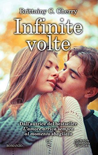 Infinite volte (Elements Series Vol. 2)