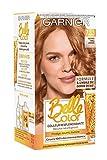 Garnier Belle Color Coloration Semi Permanent 7.33 Blond Miel Ambre