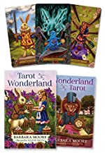Tarot in Wonderland de Barbara Moore