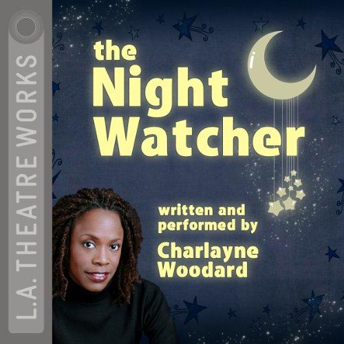 The Night Watcher  Audiolibri