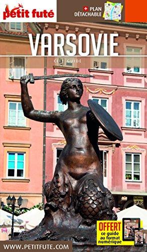 Guide Varsovie 2016 Petit Futé
