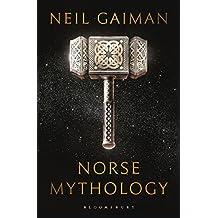 Norse Mythology (English Edition)