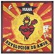 Revolucion De Amor [Us Import]