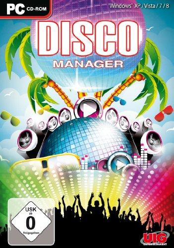 Disco Manager [Edizione: Germania] - Amazon Videogiochi