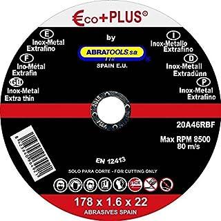 abratools-Drive Court EcoPlus a46rbf 178x 1.6x 22mm
