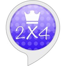 La Reina de las Tablas de multiplicar