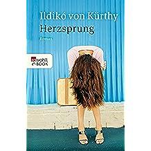Herzsprung (German Edition)