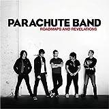Songtexte von Parachute Band - Roadmaps and Revelation