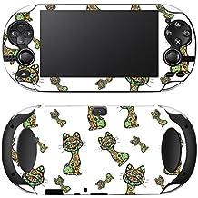 "Motivos Disagu Design Skin para Sony Playstation Vita: ""Lustige Katzen"""