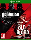 Wolfenstein The New Order and The Old Blood Double Pack - Xbox One...