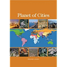 Planet of Cities (English Edition)