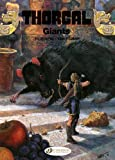 Thorgal - tome 14 Giants (14)