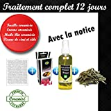 Roqya-Soins complet-12 jours-Mauvais...
