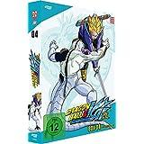 Dragonball Z Kai - Box 4