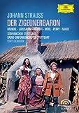 Strauß, Johann - Der Zigeunerbaron (GA) -