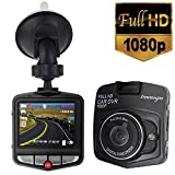 Best Car Video Cameras - Upgraded Dash Cam Car Camera 1080P FHD Car Review