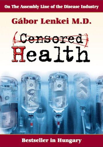 Censored Health (English Edition)