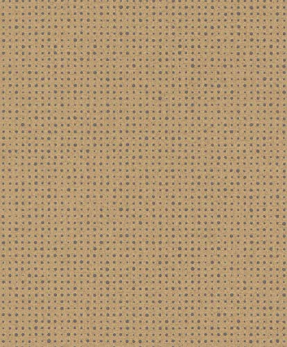 Rasch Textil 228853 Vlies-Tapete Kollektion Palau Grün, Oliv, Mint
