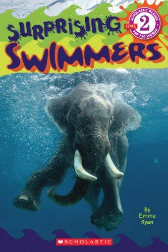 scholastic-reader-level-2-surprising-swimmers-scholastic-readers