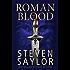 Roman Blood (Gordianus the Finder Book 1)