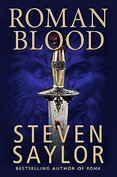 Roman Blood (Gordianus the Finder) von [Saylor, Steven]