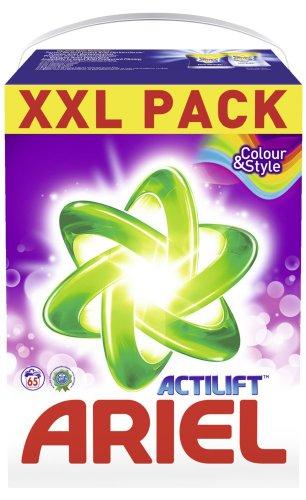 Ariel Regulär ColorundStyle Tragepackung -- 65WL, 1er Pack (1 x 5,2 kg)