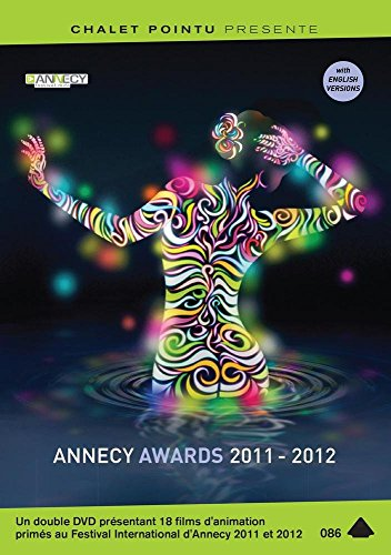annecy-awards-2011-2012