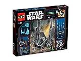 LEGO 75104 Star Wars Kylo Ren's Command Shuttle - Multi-Coloured