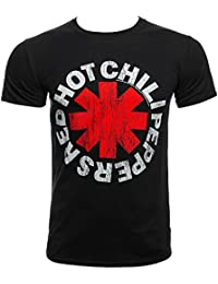 Red hot chili peppers T-shirt Red Hot Chili Peppers - Getaway